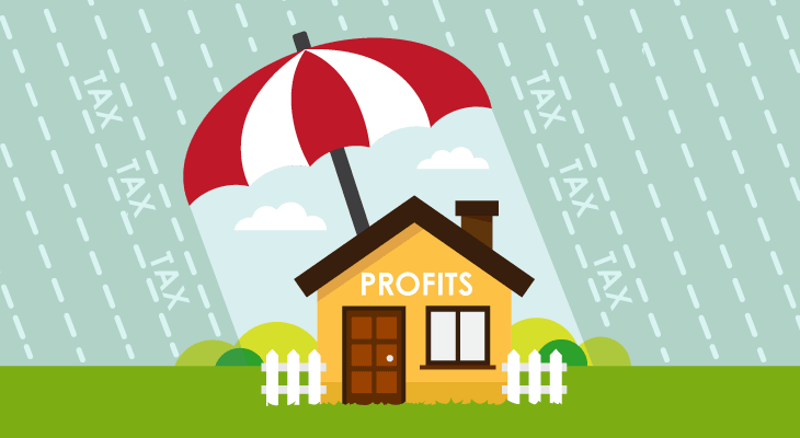 avoiding-capital-gains-tax-on-property-umbrella